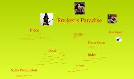 Rocker's Paradise