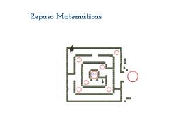 Repaso Matemáticas Lunita