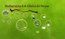Plan de Gestión Ambiental - Mediservicios S.A.