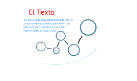 Copy of EL TEXTO