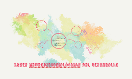 Bases neuropsicobiológicas del desarrollo