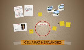 CELIA PAZ HERNÁNDEZ