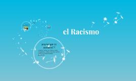 Racismo 6°