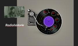 Radiohistorie