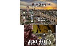 Jerusalén: Reloj de la Iglesia
