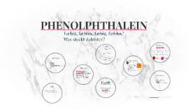 Copy of PHENOLPHTHALEIN