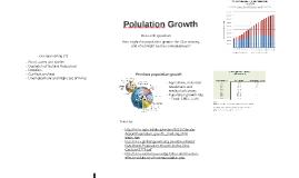 Polulation Growth