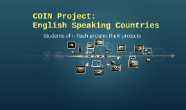 Project: English Speaking