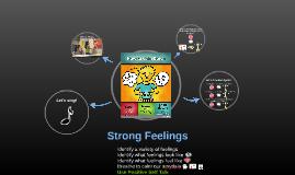 Strong Feelings (1st) Lesson 15
