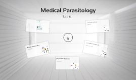 Copy of Parasitology Lab 6