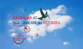 Copy of FILIP 13: Masining na Pamamahayag