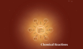 Copy of Chemical Reactions