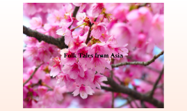 Folk Tales from Asia