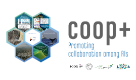 Cooperation of international Research Infrastructures to add
