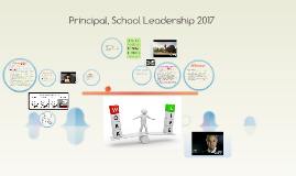 Principal, School Leadership 2017