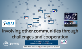 Copy of Involving other communities through challenges and cooperation