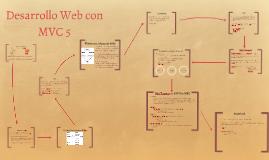 Desarrollo Web con MVC 5