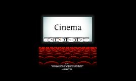 Copy of Copy of Spanish Cinema