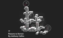 Reasons why to borrow