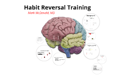 Copy of Copy of Copy of Habit Reversal Training for Tourette Syndrome