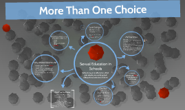 Copy of More Than One Choice