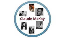 Copy of Claude McKay