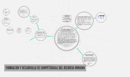 UNIDAD 3 DESARROLLO DEL CAPITAL INTELIGENTE