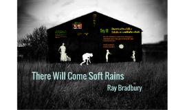 SciFi/Dystopia: There Will Come Soft Rains