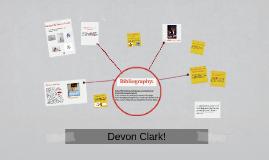 Devon Clark!