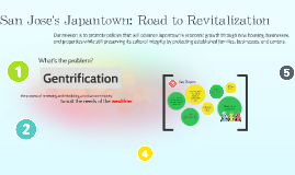 San Jose's Japantown: Road to Revitalization