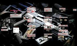 Identificação de Armas de Fogo