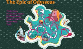 Odysseus' Odyssey