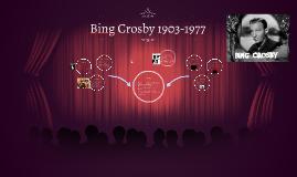 Bing Crosby 1903-1977