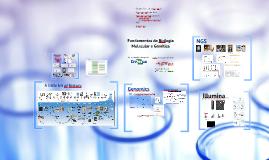 Fundamentos de Biologia Molecular e Genética