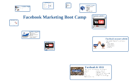 Copy of Facebook Marketing Boot camp