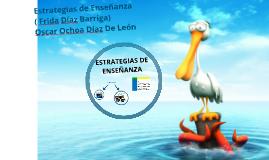 Copy of Estrategias de Enseñanza ( Frida Díaz Barriga Arceo & Gerardo Hernández Rojas)