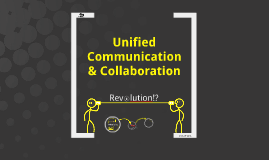 Unified Communication & Collaboration
