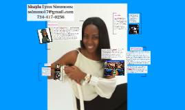 Shayla Lynn Simmons