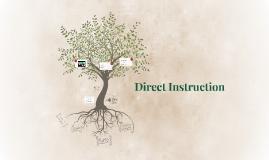 Direct Instruction