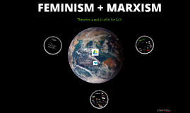 Film Studies 102 - Feminism and Marxism