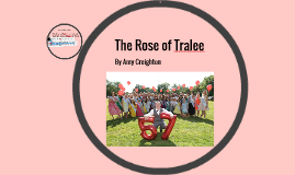 The Rose of Tralee