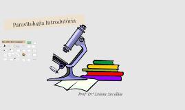 PARASITOLOGIA_ Introdução