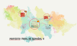 Proyecto Final de Español II