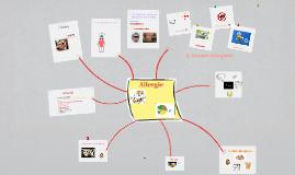 Copy of presentatie werkstuk allergie