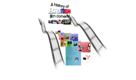 A History of Comedy in British Cinema