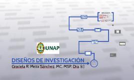 MI_FMH DISEÑOS DE INVESTIGACIÓN