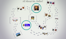 All About Ms. Heller!