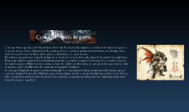 Copy of Game art