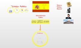 Administración publica de España