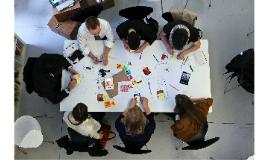 Brainstorming per rinnovare il brand